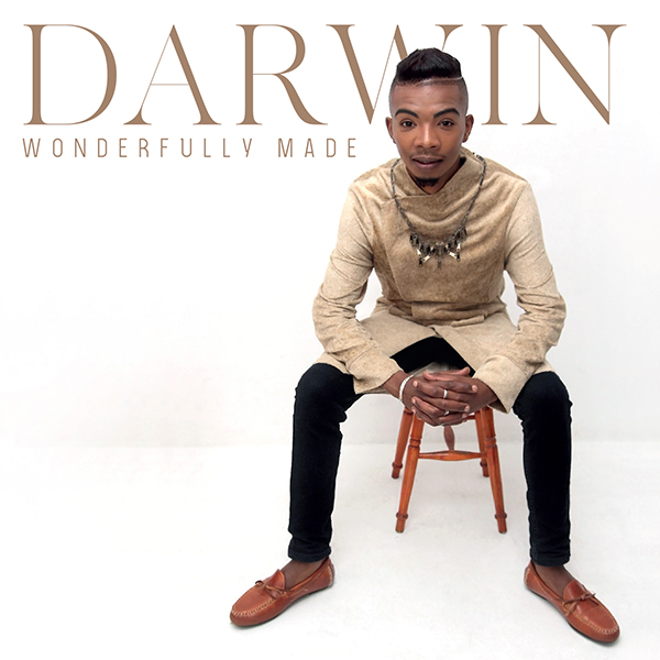 Darwin - Wonderfully Made