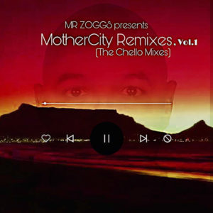 Mr. Zoggs presents MotherCity Remixes Vol. 1