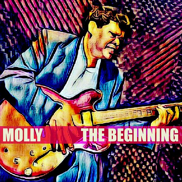 Molly - The Beginning