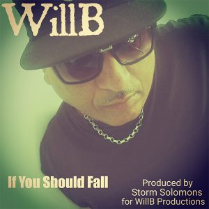 WillB - If You Should Fall