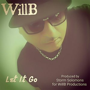 WillB - Let It Go