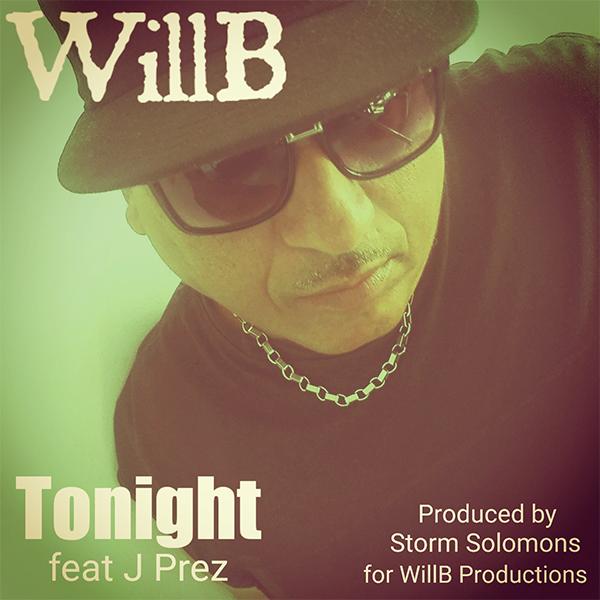 WillB feat. J Prez - Tonight