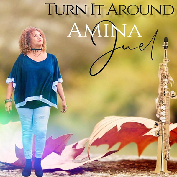 Amina Juel - EP
